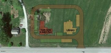 SHCL - Site Plan 2-13-16